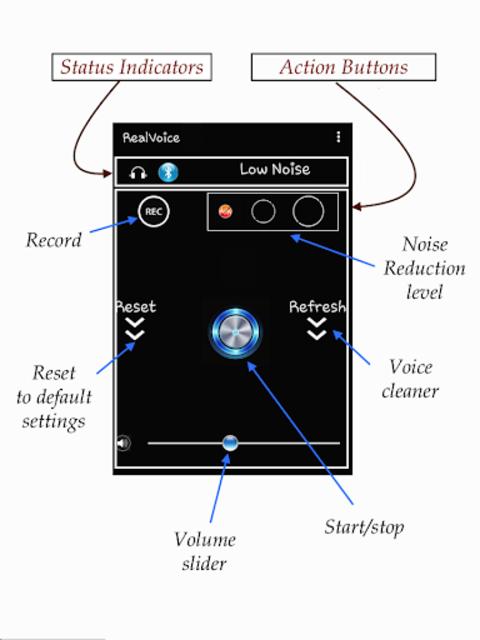 RV Hearing Aid screenshot 1