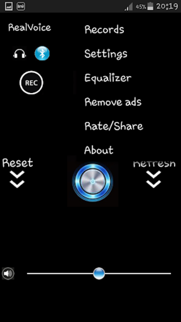 RV Hearing Aid screenshot 5