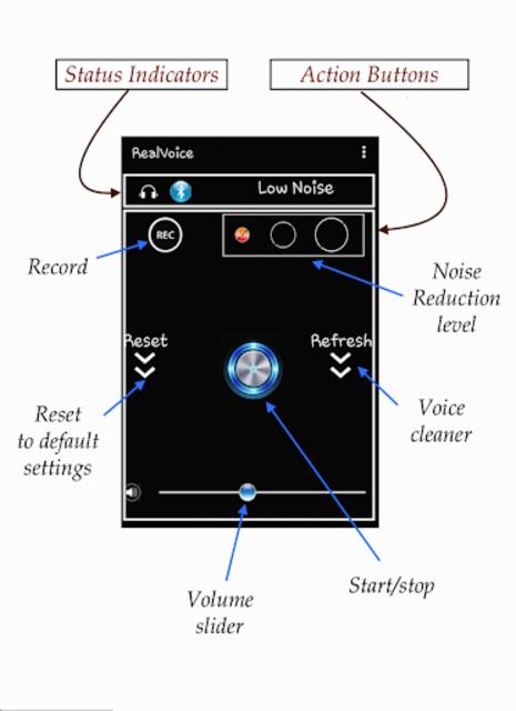 RV Hearing Aid screenshot 12