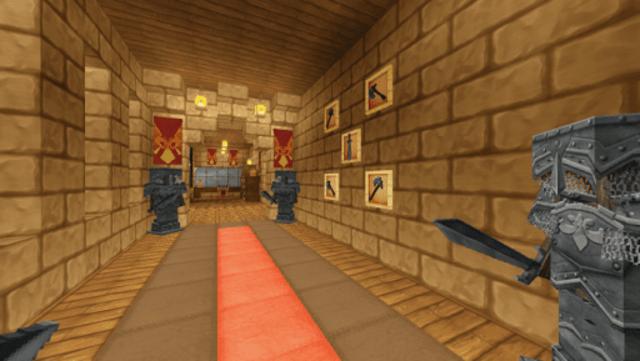 Super Crafting and Building 2020 screenshot 2