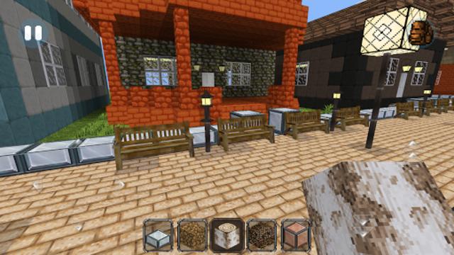 Super Crafting and Building 2020 screenshot 20