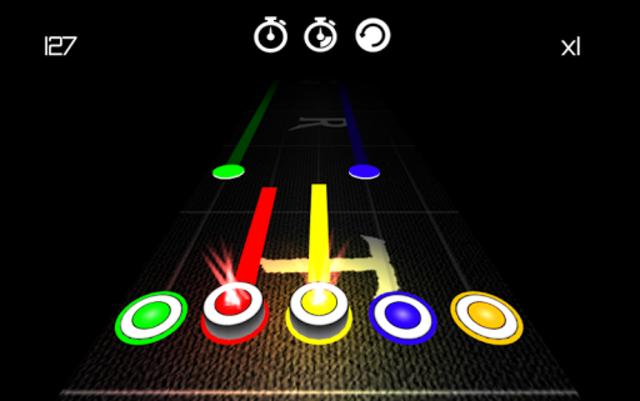 Guitar Rock screenshot 4