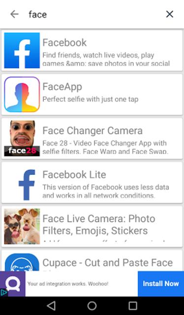 Dream Apps Market screenshot 5