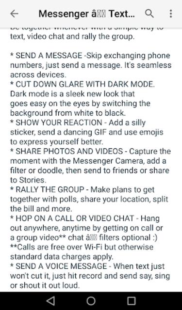 Dream Apps Market screenshot 7