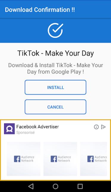 Dream Apps Market screenshot 8
