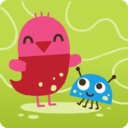 Icon for Sago Mini Bug Builder