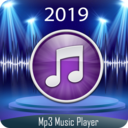 Icon for MP3 Music Player 2019 - Audio Player