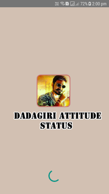 About: Dadagiri Attitude Status in hindi 2018 (Google Play