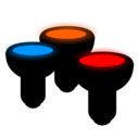 Icon for Music Blitz for LIFX