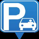 Icon for Vehicle Locator