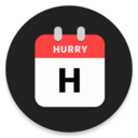 Icon for Hurry - Countdown to Birthday/Vacation (& Widgets)