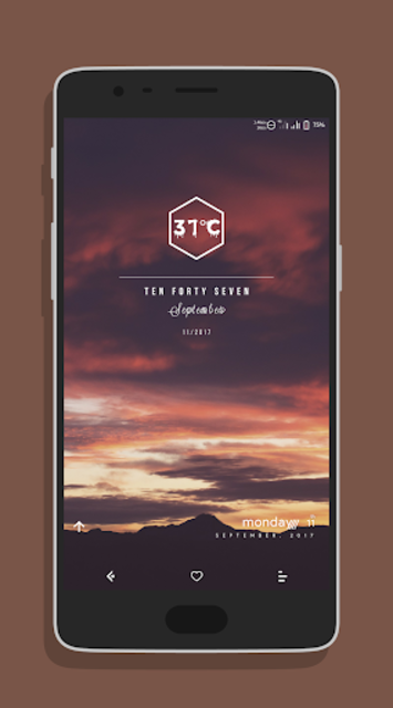 [Substratum] Desire screenshot 9