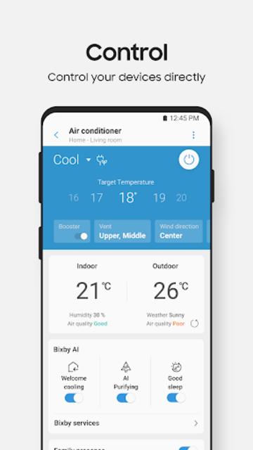 SmartThings screenshot 4