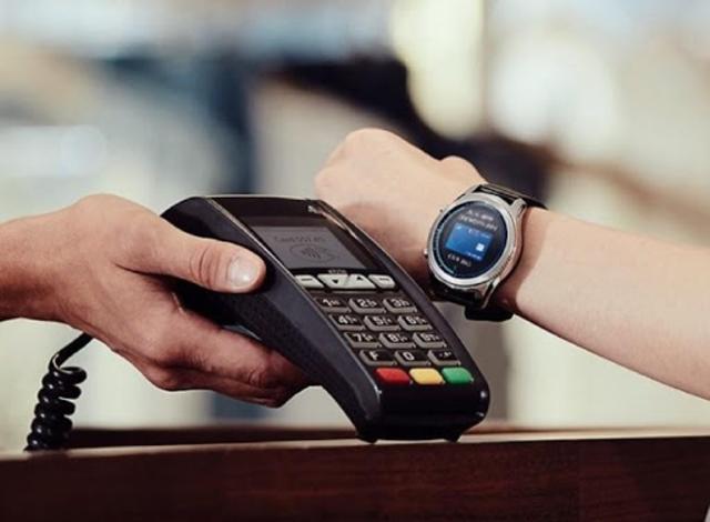 Samsung Pay (Watch Plug-in) screenshot 1