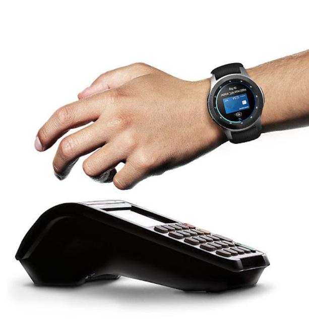 Samsung Pay (Watch Plug-in) screenshot 2