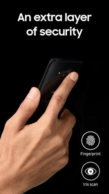 Samsung Pay screenshot 7
