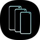 Icon for Experience app for Galaxy S10