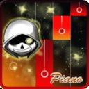 Icon for Sans Megalovania - Piano Tuts