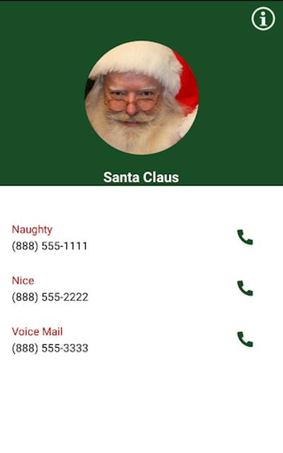 Video Calls With Santa screenshot 4
