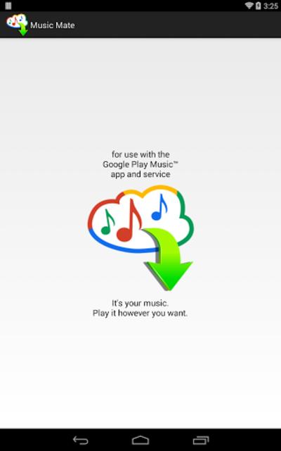 Music Mate screenshot 15