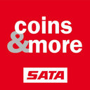 Icon for SATA Loyalty Program coins & more