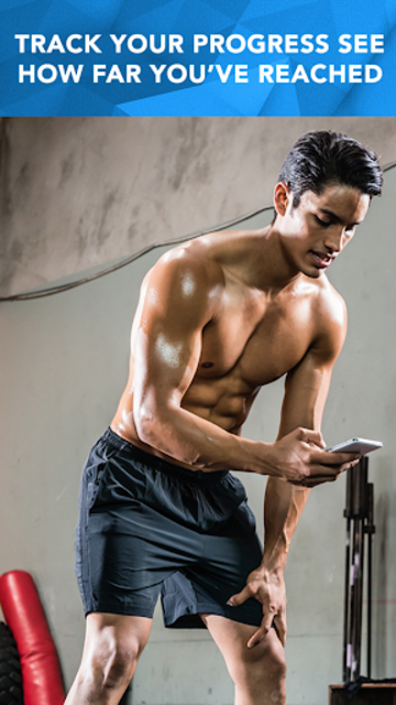 Ultra Fitness: Workouts & Meal Plans screenshot 4