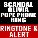 Icon for Scandal Olivia Pope Phone ring