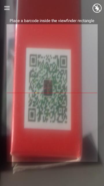 code QR 2019 screenshot 1
