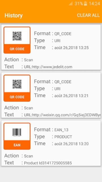 code QR 2019 screenshot 15