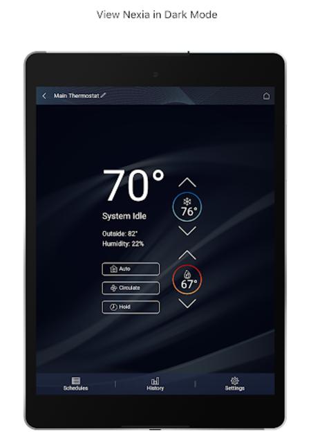 Nexia screenshot 11