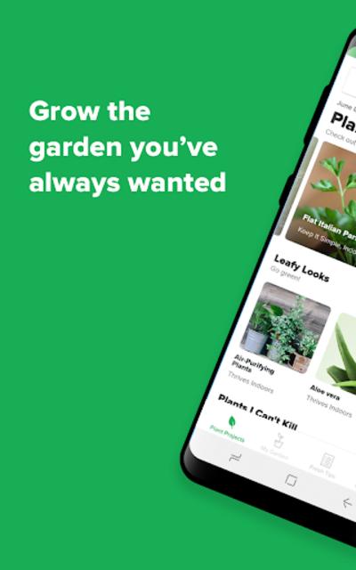 My Garden: Inspiration To Grow screenshot 1