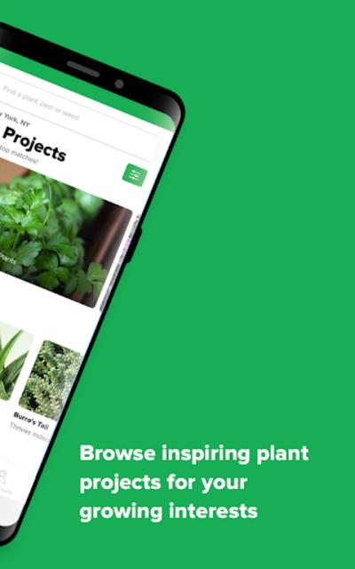 My Garden: Inspiration To Grow screenshot 2