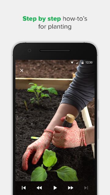 My Garden - (formerly Gro) screenshot 5