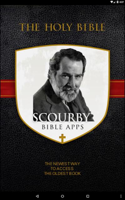 Scourby You Bible App Ranked No 1 screenshot 9