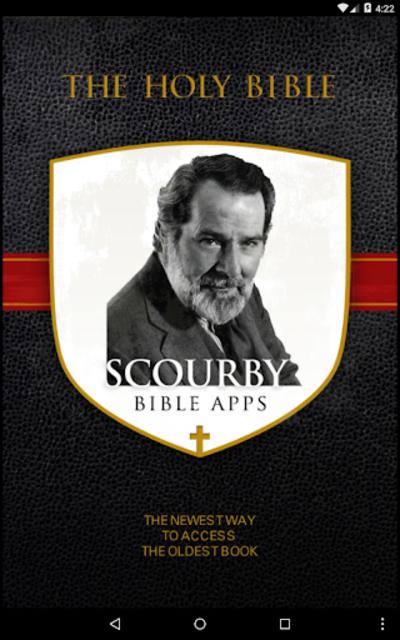Scourby You Bible App Ranked No 1 screenshot 17