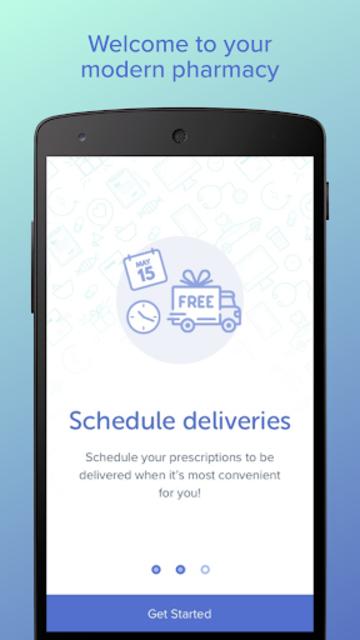 Alto Pharmacy screenshot 1