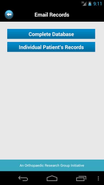 Goniometer Records screenshot 7