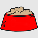 Icon for RAW BARF Pet Dinner