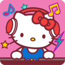 Icon for Hello Kitty Music Party - Kawaii and Cute!