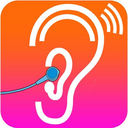Icon for Hearing enhancer - hearing aid amplifier