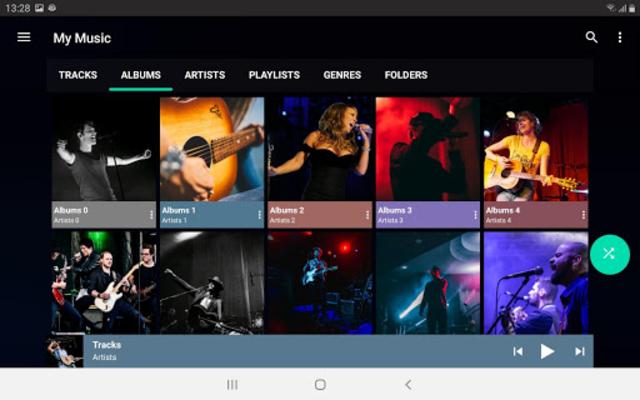 ET Music Player Pro screenshot 14