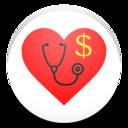 Icon for Cardiac diagnosis (heart rate, arrhythmia)