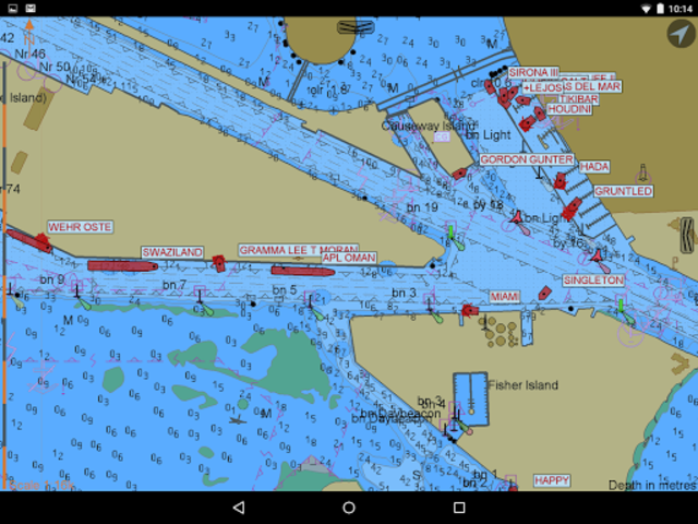 SEAiq screenshot 15