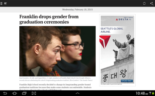 The Seattle Times screenshot 8