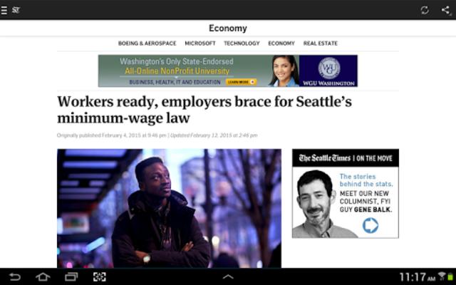 The Seattle Times screenshot 12