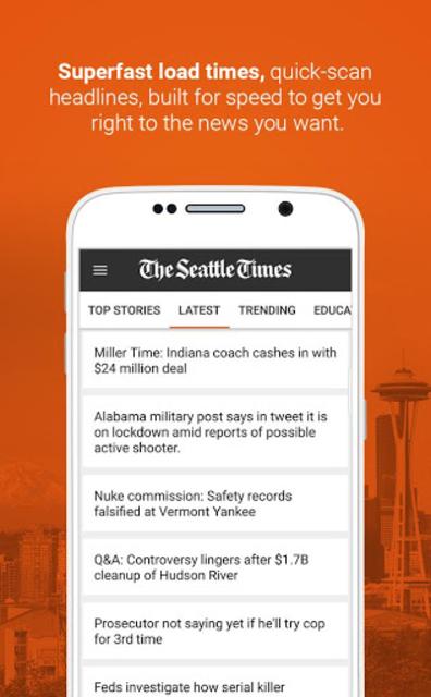 The Seattle Times screenshot 2