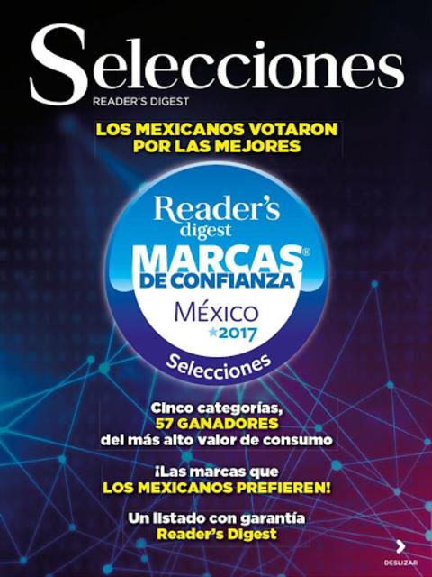 Selecciones en español-México screenshot 18