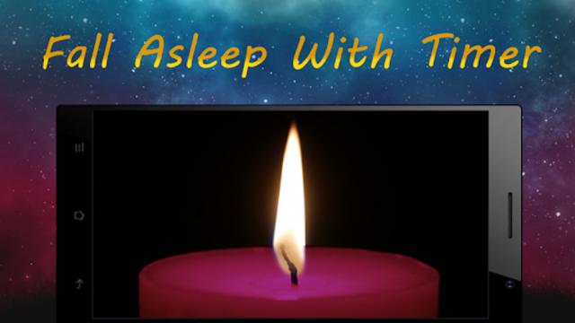 Night Candle : relaxation, sleep, meditation screenshot 5