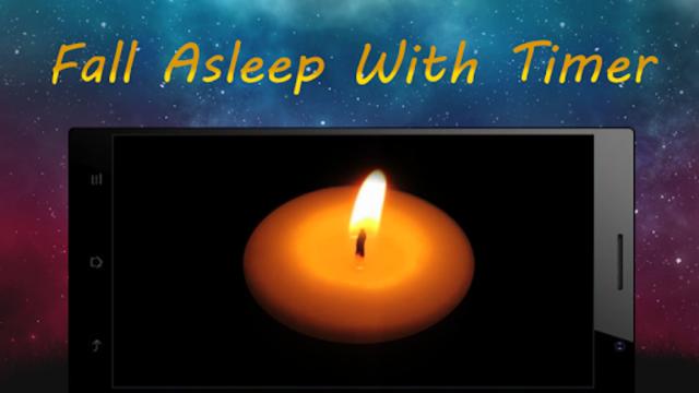 Night Candle : relaxation, sleep, meditation screenshot 4