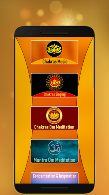 CHAKRA CLEANSING : GUIDED MEDITATION AND PRANAYAMA screenshot 1